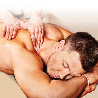 Men Massage